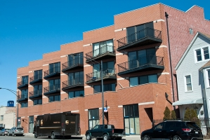 <h5>3501 N. Elston Ave, Chicago, 24 units</h5>