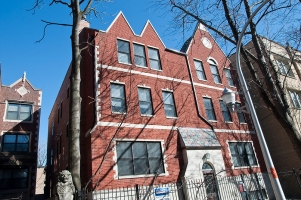 <h5>6823-25 N. Lakewood, Chicago, 6 units </h5>