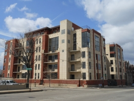 <h5>2609 W. Belmont Ave, Chicago, 46 units</h5>